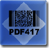 PDF417 Decoder SDK/LIB