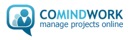 Project management software Comindwork